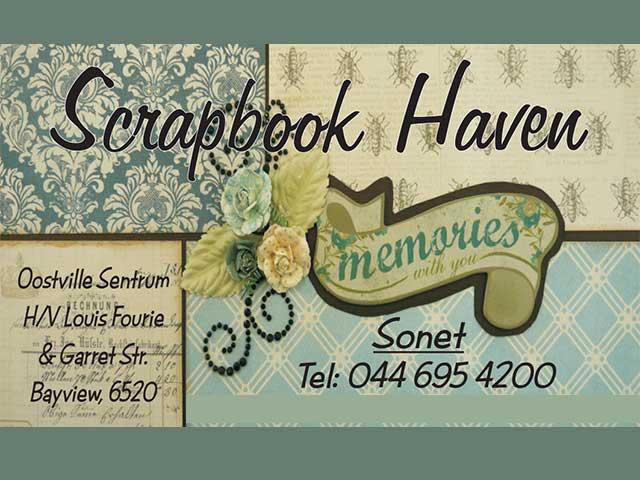 Scrapbook Haven