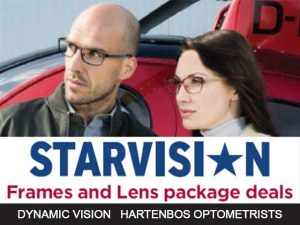 Optometrists in Hartenbos Special Package Deals