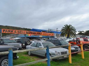 Quality Used Cars in Mossel Bay