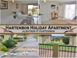 Hartenbos Holiday Apartment