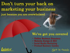 Marketing and Advertising for Your Garden Route Business