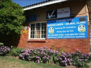 Strandloper Animal Clinic