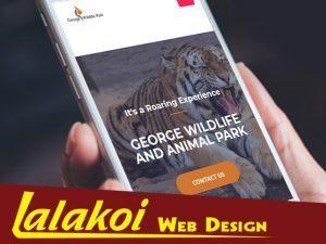 New Website by Lalakoi Web Design